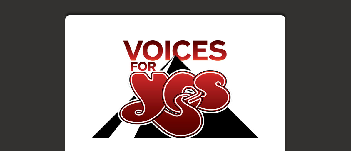 Voices for Yes