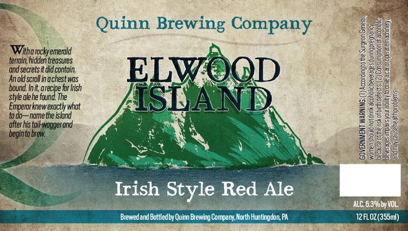 Elwood Island