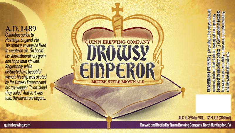 Drowsy Emperor